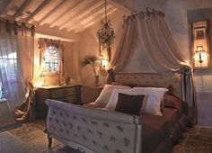 20 Awesome Shabby Chic Bedroom Furniture Ideas » Decoholic