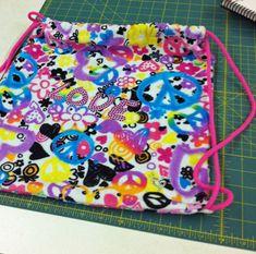 kerry - fleece bag 031813