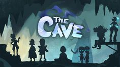 The Cave – PS3 - http://gameshero.org/the-cave/