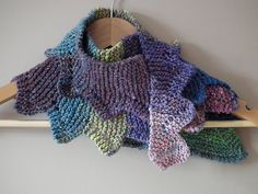 Ravelry: Gradient 1:16 pattern by Jane Wileman free pattern