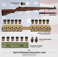 Military Ranks, Military Art, Military History, Ww2 Weapons, Military Weapons, Rifle, Vietnam War Photos, Guns And Ammo, War Machine