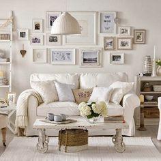 Living Room Design Ideas - Modern Magazin