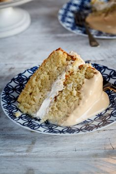 Tres Leches Cake _ I heard about Tres Leches around 3 years ago and I have been intrigued ever since. A simple vanilla cake soaked in a mixture of 3 milks? Sign me up!