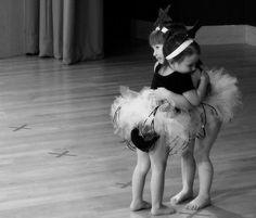 leah wil take ballet/dance...kick boxing ...jujitsu...n violin/chello/piano/guitar lessons