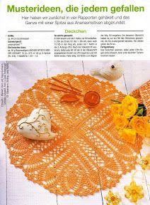decoratives hakeln 90 - inevavae - Picasa Web Album