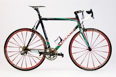 Colnago EXTREME power 2007 - speedbicycles.com