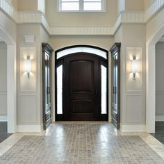 Two Story Foyer Design Ideas, Pictures, Remodel and Decor