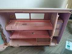 Barbie Dolls, The Unit, Entertaining, Furniture, Home Decor, Train, Decoration Home, Room Decor, Home Furnishings