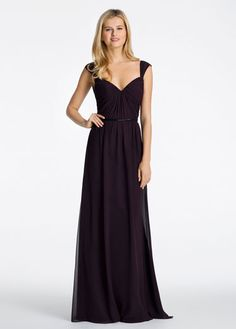 Hayley Paige Occasions Bridesmaids and Special Occasion Dresses Style 5616 by JLM Couture, Inc.