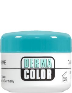 Kryolan Dermacolor - Crème de camouflage - Base #kryolan #dermacolor #maquillage