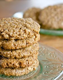 Oatmeal Cookies on Pinterest | Old fashioned oatmeal cookies, Oatmeal ...