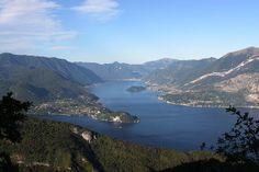 Bellagio - Lake Como by BELLAGIO LAKE COMO - ITALY - Promobellagio, via Flickr