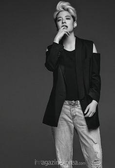 2015.05, Esquire, f(x), Amber