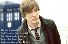 If they didn't already have a 12th Doctor I'd vote for Adam! (but they don't vote...)