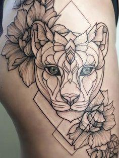Cute Tattoo Ideas For Women – Be Creative When Deciding On Cute Tattoo Designs - Thomas Mika - Tattoo Femeninos, Piercing Tattoo, Body Art Tattoos, New Tattoos, Sleeve Tattoos, Tattoo Linework, Unalome Tattoo, Tattoo Small, Tattoo Flash