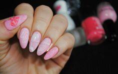 Ponk cupid nails