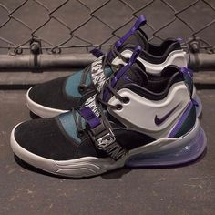 deedb016e45 Nike Air Force 270
