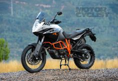 KTM 1190 Adventure Specs KTM already set standards in the travel segment with the new 1190 Adventure in its first model year. In MY 2015 both 1190 Adventure Gs 1200 Adventure, Ktm Adventure, Super Adventure, Adventure Trips, Ktm Motorcycles, Enduro Motorcycle, Motorcycle Types, Ktm 690 Enduro, Honda