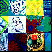 ''Un nouveau regard'': exposition de France Alzheimer de l'Aube à Romilly sur S... #Art #Artiste #Exposition #Expo