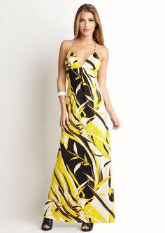 JB BY JULIE BROWN Olivia Maxi Dress    I love this dress!