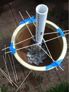 How To Make Sy Umbrella Stands For Under 15 Pictures Of An