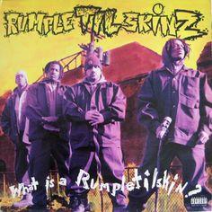 Rumpletilskinz - What Is A Rumpletilskin?