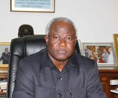 Ernest Bai Koroma http://top10.xgoweb.com/top-10-worst-politicians-in-the-world/