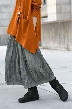 Fab Skirt in London Carnaby