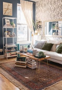 Ux Design, Home Design, Studio Design, Creative Design, Cute Home Decor, Cheap Home Decor, Nyc Studio Apartments, Home Interior, Interior Design