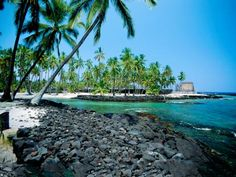 Honaunau Beach, The Big Island : Top 10 Hawaiian Beaches : TravelChannel.com