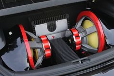 2 Focal FPS to drive 2 Focal 46KX Subwoofers    http://www.focal.com/en/car-audio-sound/caissons-basse/subwoofers/46-kx-4.php