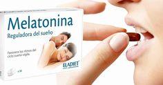 Incrível! Os benefícios da melatonina - # #melatonina