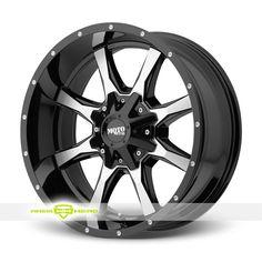 MOTO Metal MO970 Machined Black Wheels For Sale & MOTO Metal MO970 Rims And Tires