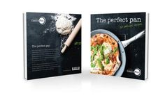 globalecomall.com - GreenPan The Perfect Pan Cookbook