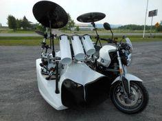 drum moto drummer road