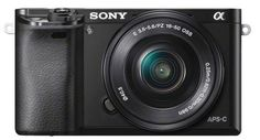 Sony A6000 Recommended Lenses | NEW CAMERA