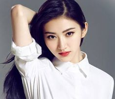 「Jing Tian (景甜)」の画像検索結果