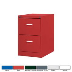 Bisley 3 Drawer Filing Cabinet | Cabinets online, Drawers and John ...