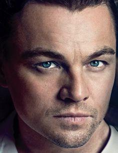 Leonardo DiCaprio para Interview Rusia Marzo 2014