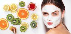 Gesichtsmasken selber machen: 10 Rezepte für tolle Haut