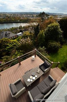 House for sale in Montenotte, Cork City Property Listing, Property For Sale, Cork City, Cork Ireland, Apartments For Sale, New Homes, Lovers, Patio, Outdoor Decor