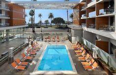 The Shore Hotel in Santa Monica California (shorehotel.com)