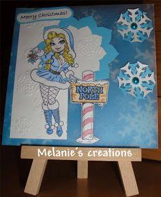 Melanie's Creative World: November 2011