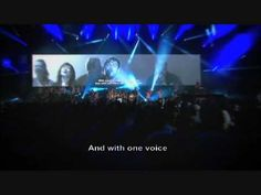 'Your Name High' Hillsong.We are living to make Your name high, Jesus! Praise And Worship Songs, Praise The Lords, Christian Song Lyrics, Christian Music, Hillsong United, Songs 2017, Album Songs, Your Name, Gospel Music