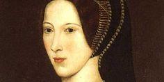 1 settembre 1532 Anna Bolena viene eletta Marchesa di Pembroke