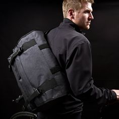 Advanced Projects Messenger Bags by Mission Workshop