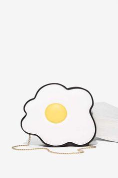 Nila Anthony Eggs Boyfriend Crossbody Bag | Shop Accessories at Nasty Gal!