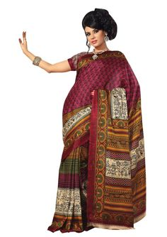 Masakali sarees online Shopping at EthnicQueen.