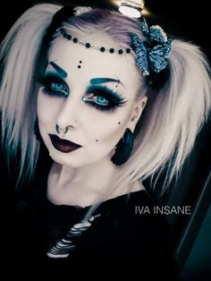 iva insane  Be inspirational  ❥ Mz. Manerz: Being well dressed is a beautiful form of confidence, happiness & politeness