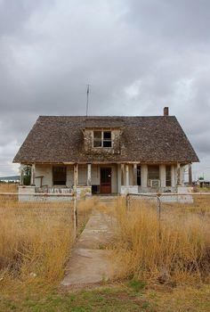 Forgotten In Texas